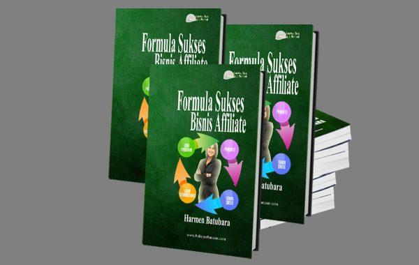 Formula Sukses Bisnis Affiliate