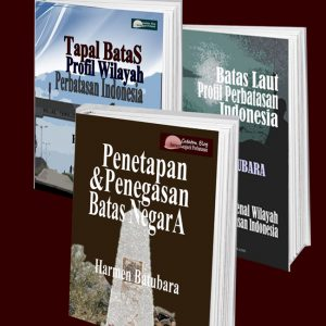Paket 3 Buku Perbatasan