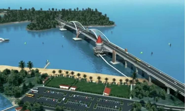 Membangunan Perbatasan Berbudaya Papua