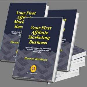 Your Affiliate Business