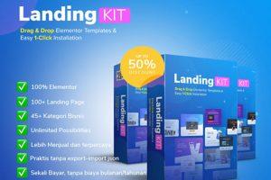 landing Kit
