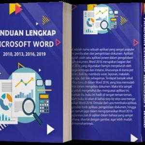 Panduan Lengkap Microsoft Word