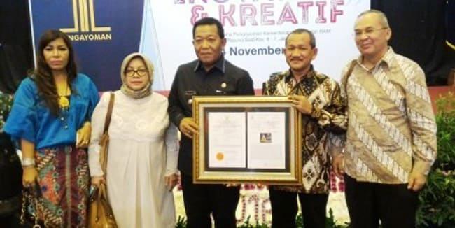 Dahlan Hasan Nasution: SejahTera Bersama Kopi Mandheling