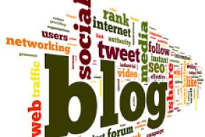 Jadi Blogger Sukses