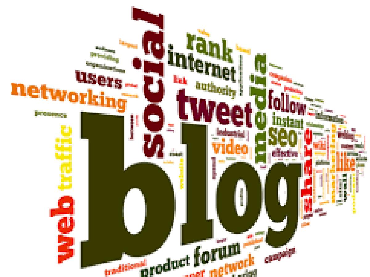 Jadi Blogger Sukses: Ikuti Cara Blogger Top Ini